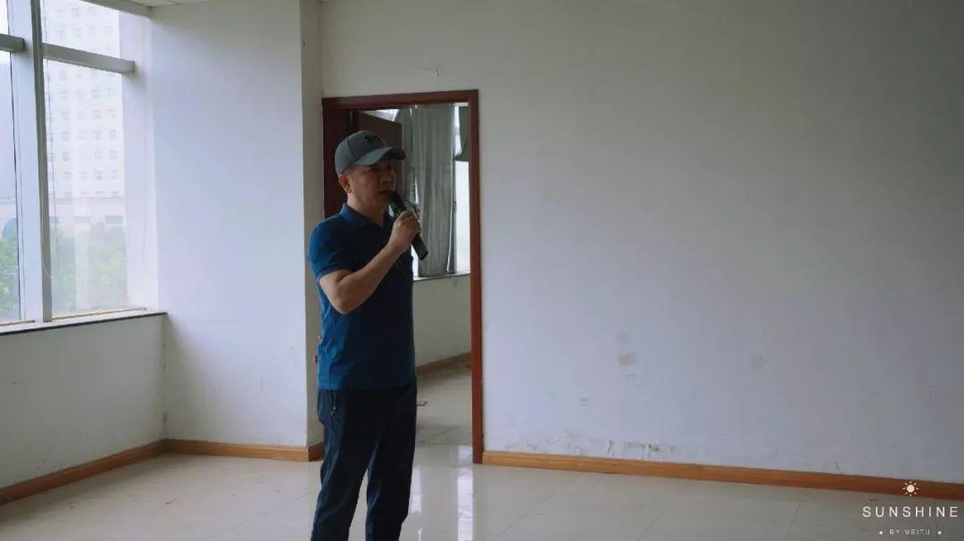 上海光博士医疗美容医院扩建重装今日开工大吉(图7)